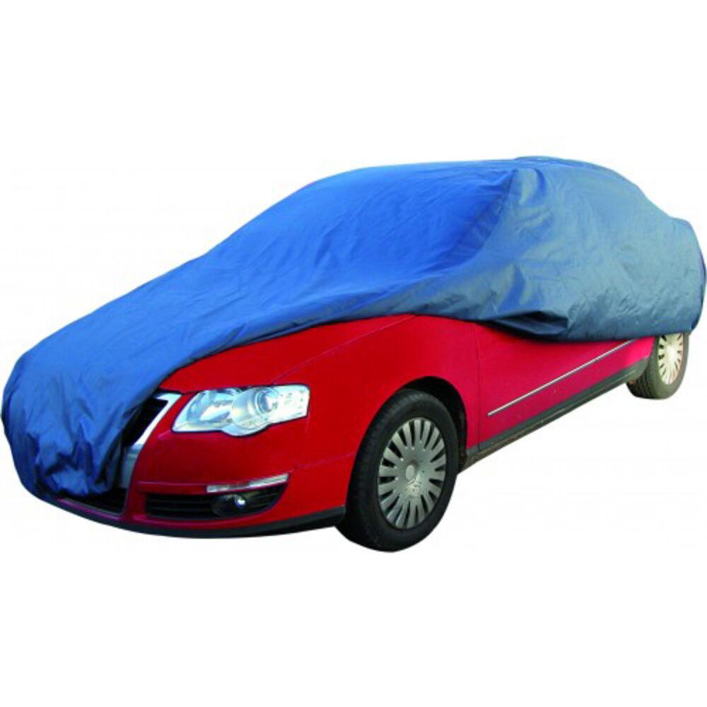 aus PEVA Abdeckplane /überwintern von Fahrzeug im Carport oder Garage PKW Vollgarage Innengarage f/ür Innenraum