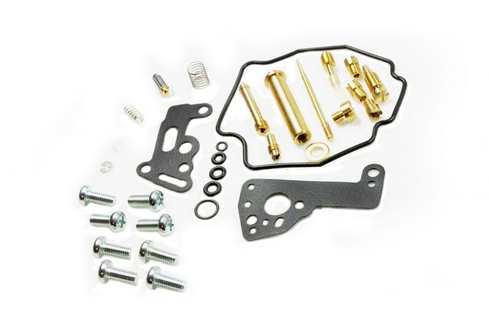 Vergaser Interface Intake Boot Satz Teile Für Yamaha Virago XV400 500 535 2tlg