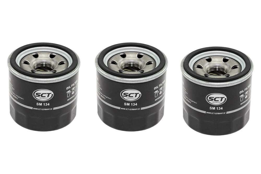 /Ölfilter Hiflo passend f/ür Honda NC700 D Integra RC62 2012-2013