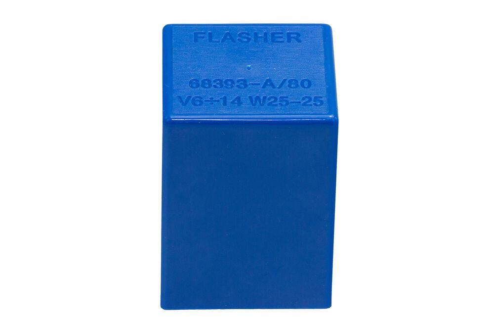 Blinker Relais 3 polig Piaggio//Vespa Cosa 200 FL Elektrostarter Bj 1991-1997