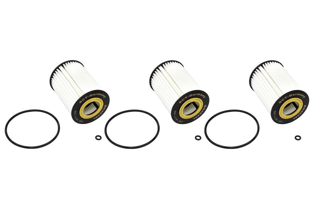 VALEO Ölfilter 586548 Filtereinsatz für MERCEDES E-CLASS W212 T-Model S212 W251