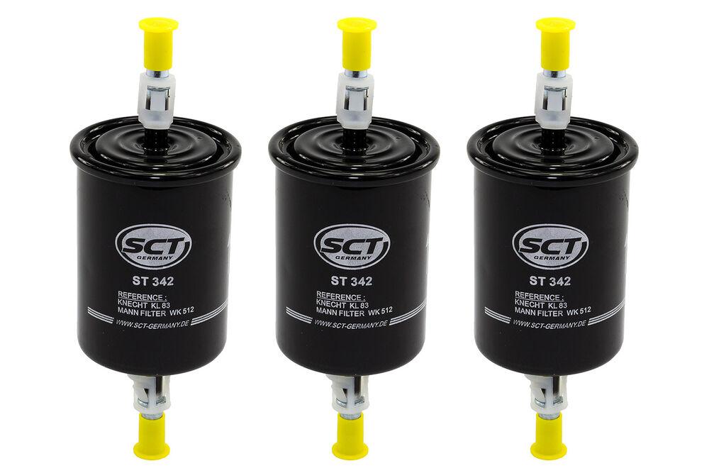ORIGINALE Meyle Carburante Filtro Filtro carburante AUDI FIAT VW OPEL 100 201 0013