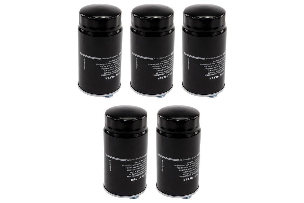 ST6080 Filtre pour Carburant à Gazole BMW E46 330 D Xd E39 520 525 530 X5 3,0