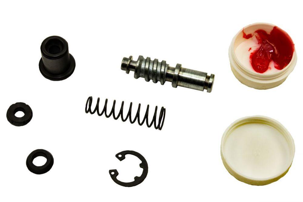 Hauptbremszylinder Reparatursatz Tourmax vorne master cylinder repair kit ma 8