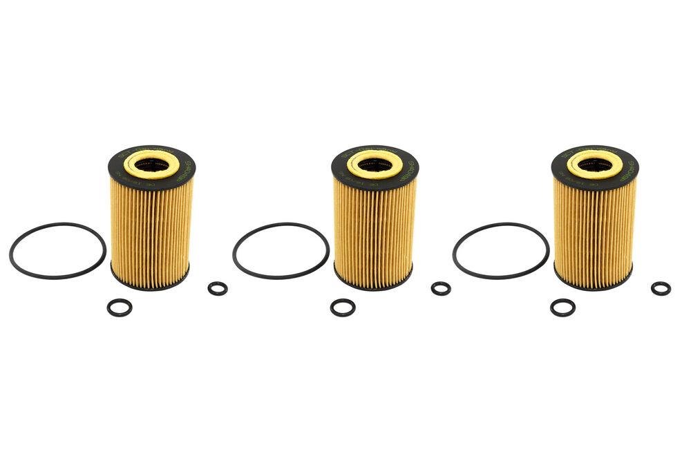 Paquet d/'inspection filtre paquet Filtre set skoda OCTAVIA Combi 1,6 tdi 77kw CAYC