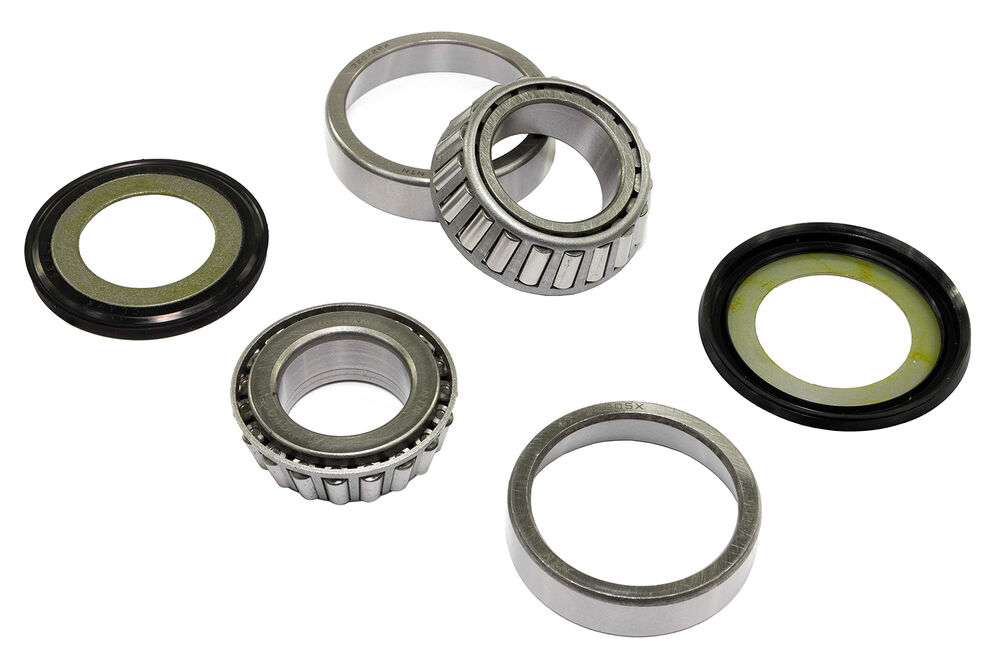 Details about Steering Head Bearing Set Pyramid Br51 for Yamaha Fz1 Fz8  Mt-10 Yzf-R1 R1 Yzf-R6