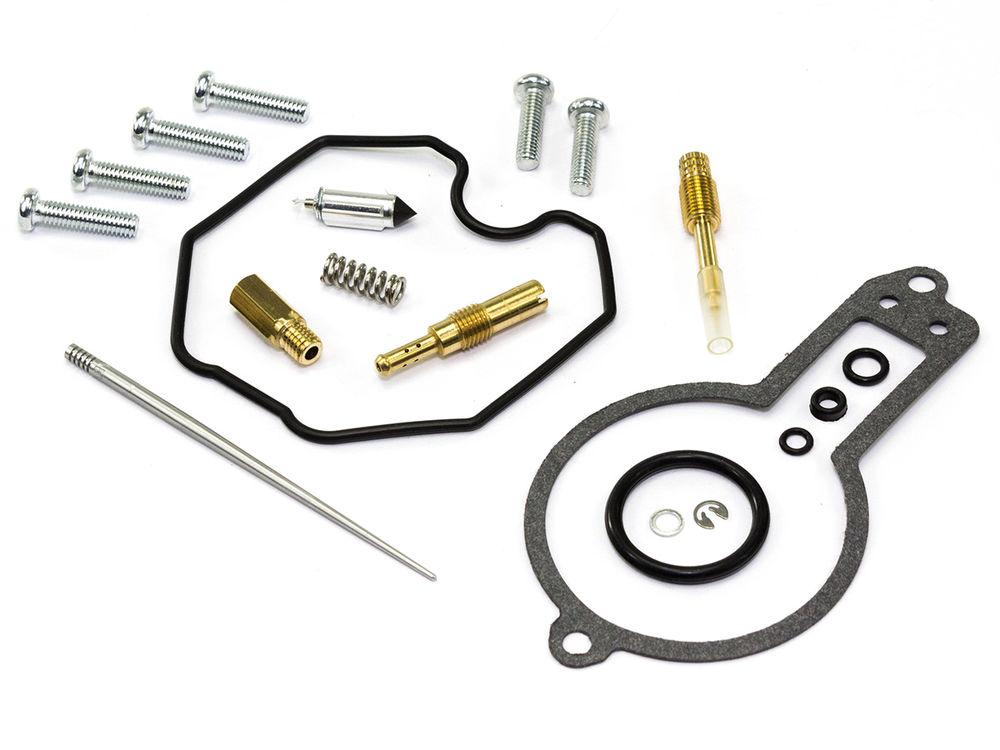 Kit honda xr 600 pe04 NEUF jeu réparation repair rep Carburateur réparation rep