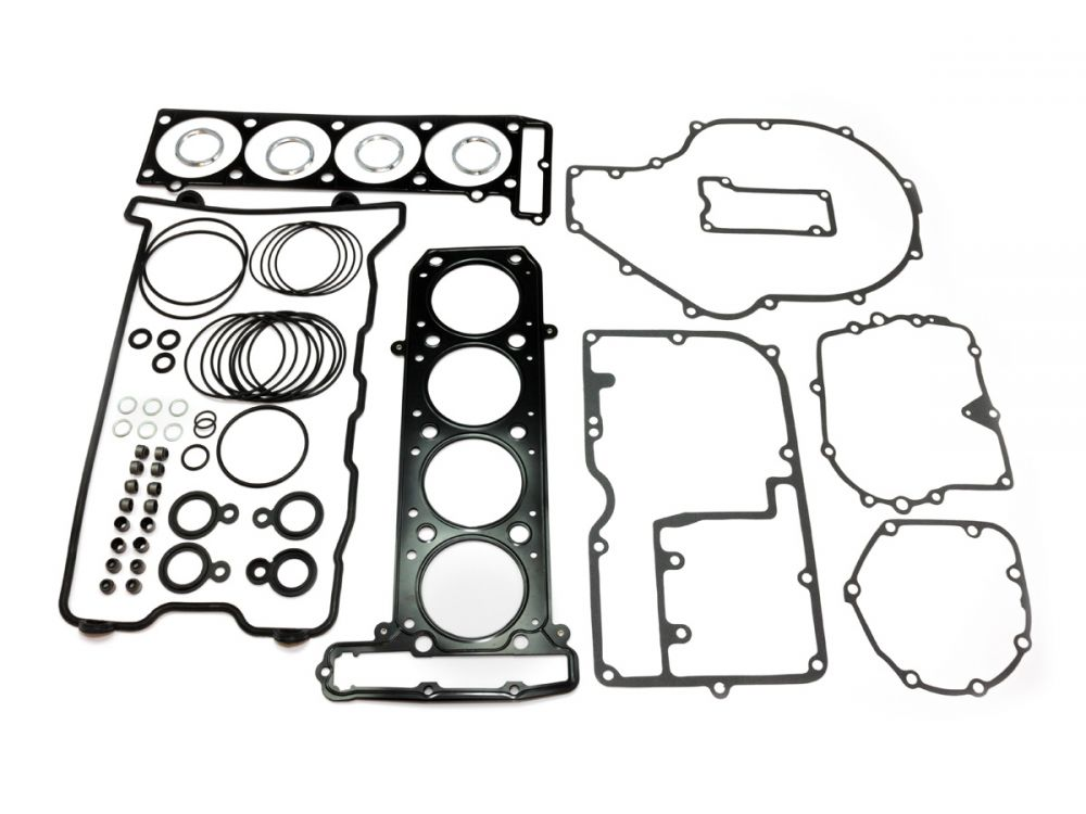 Gtr Engine Block