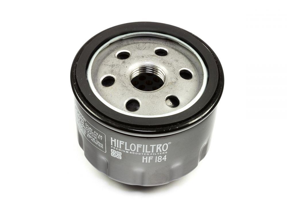 2009-2011 ÖlFILTER  HIFLO SCOOTER HF184 Malaguti Spidermax 500 8600 Bj