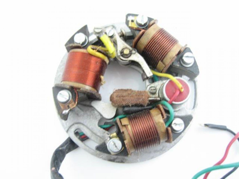 Zndgrundplatte Zndung 6v Kontakt 3 Kabel Vespa Vna Vbc Sprint Ebay Wiring Diagram