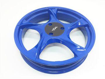 Lenkstange PT Pro blau für Segway PT
