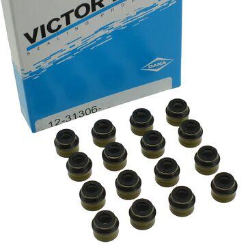 Zylinderkopfdichtung Zahnriemen Filter Ventile Satz VW Seat Skoda 1,4 16V bis