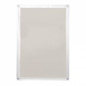 lichtblick dachfenster sonnenschutz thermofix ohne bohren farbe beige bxh 36 ebay. Black Bedroom Furniture Sets. Home Design Ideas