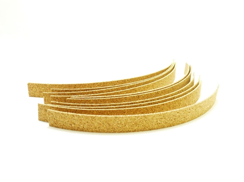 Hutband Korkeinlage Korkstreifen Hüte Hutzubehör Accessoires