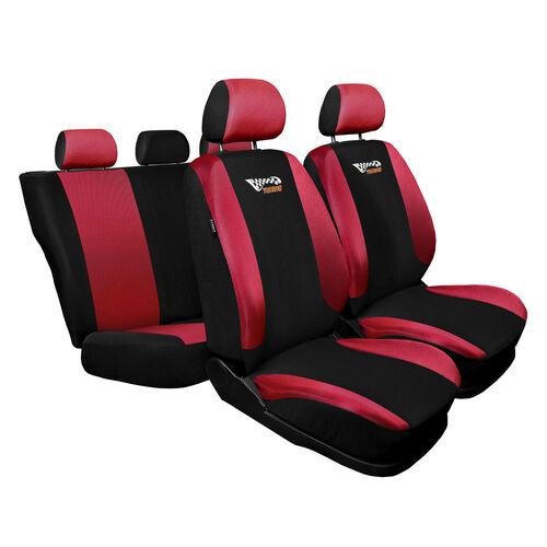 Fiat Stilo Universal Gold Sitzbezüge Sitzbezug Auto Schonbezüge Schonbezug