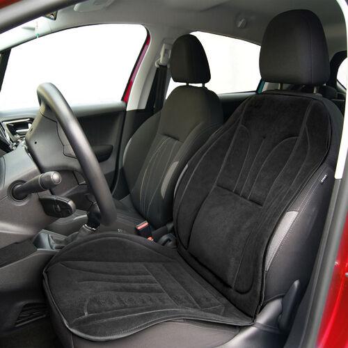 Sedile Tappetino Blu per Subaru Cuscino Seggiolino Auto Cuscino Protezione Universal 1stk