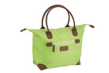 716b6f533fab6 Damen Nylon Shopper Tasche Wasserdichte Handtaschen Faltbare  Schultertaschen