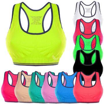 CRIVIT taille M .14//16 CRIVIT Fitness Soutien-gorge sport
