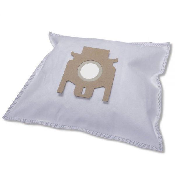 20 Staubbeutel Filtertüten geeignet Miele S251I WELTSTAR RUBIN 1400 I karminrot