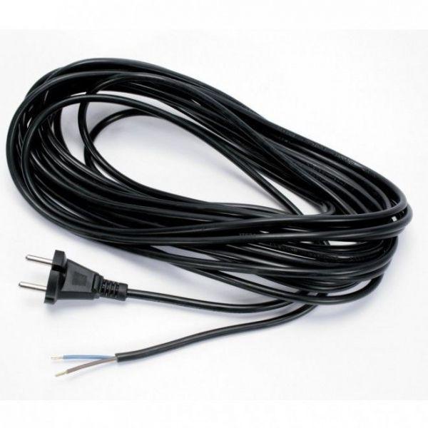 staubsauger staubsaugerkabel anschlusskabel kabel 7 meter. Black Bedroom Furniture Sets. Home Design Ideas