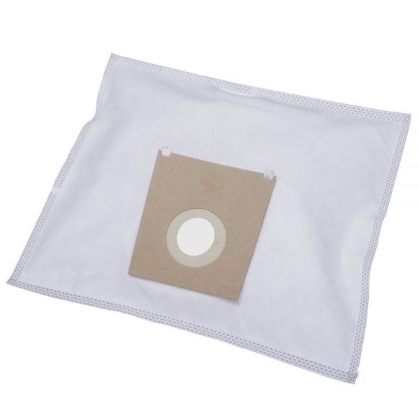 10x Staubsaugerbeutel Papier für Siemens VS Z50000 bis 59999 Z5.0