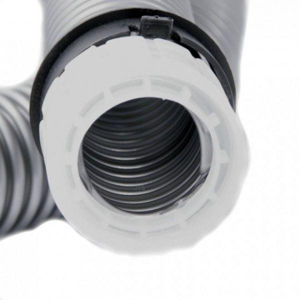 Staubsaugerschlauch Universal Klick Verschluß 32mm NEU