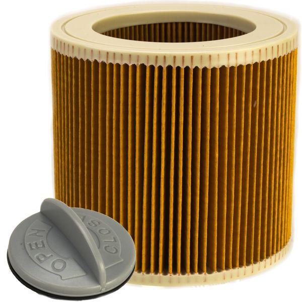 Mv 3, 5-30 Sac D/'Aspirateur Non-Tissé Filtre Remplacement pour Kärcher Série A