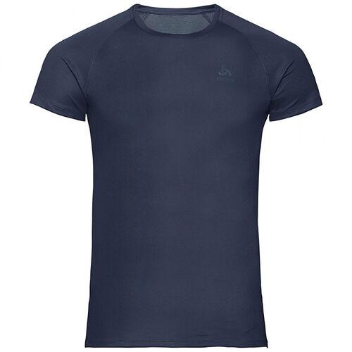 Odlo Herren Active F-Dry Light T-Shirt Kurzarm Unterhemd Funktionswäsche NEU