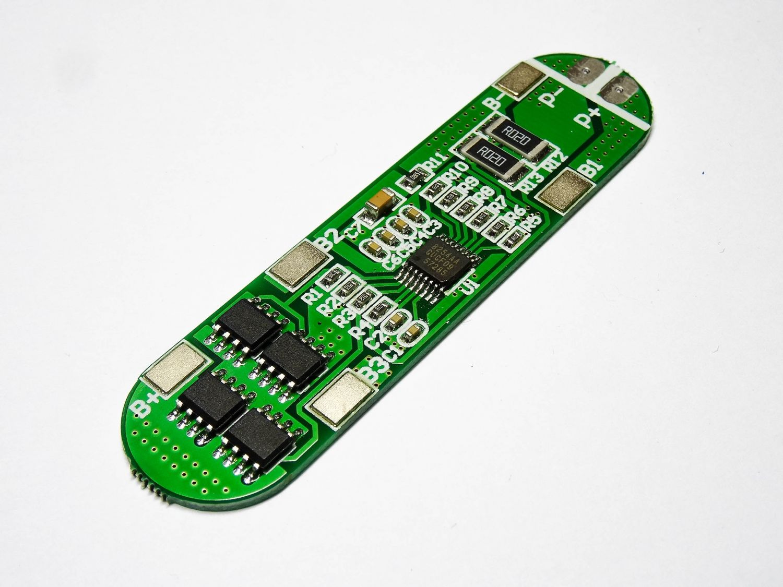 4s 10a 148v Cell Li On Akku Batterie Schutz Platine Bms Pcb 18650 222v Pcm Protection Circuit Module For 6s Liion Lipo Battery