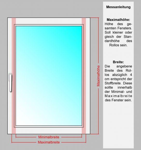 doppelrollo 130x160cm wei klemmfix ohne bohren vario seitenzug duorollo ebay. Black Bedroom Furniture Sets. Home Design Ideas