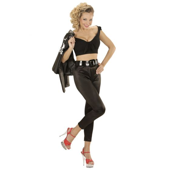 a93d61832a5f8c Für alle Girls die, die 50er Jahre noch einmal aufleben lassen wollen, gibt  es hier das passende Outfit.