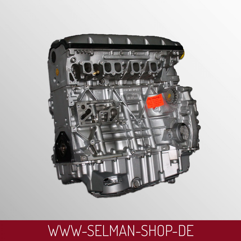 VW T5 2.5 TDI Motor AXE AXD BNZ BPC GENERALÜBERHOLT Austauschmotor ...
