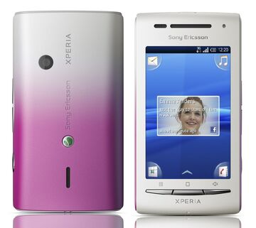 Muster sony vergessen z5 Android: Pin