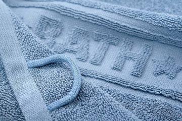 Handtuch Set 100/% Baumwolle4 Stück 50x100 2 Stück 70x140BATH COLLECTION