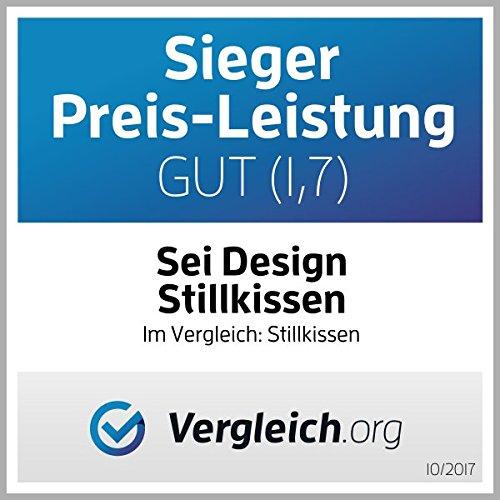 Sois Design ® Still Coussin 170x30 Set avec EPS Perles Extra référence