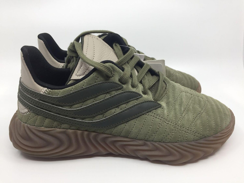adidas Schuhe – Sobakov khakigrünkaramell