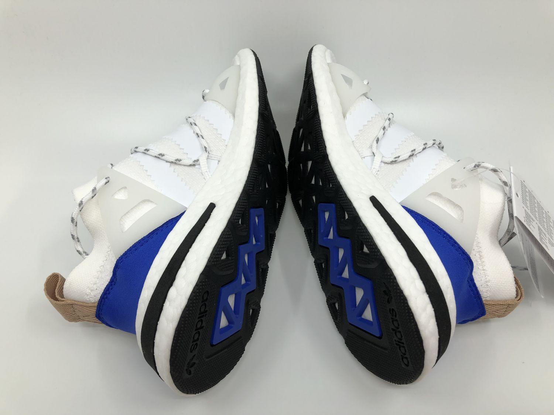 Adidas Originals Arkyn Rosa Grau Blau Damen