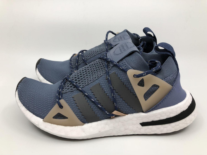 Adidas Arkyn W Damen Schwarz 8C0eTWyJmJ