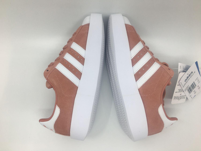 Pink Damen Adidas Superstar 41 4e0cf Sale 80caf 80NOmnwvyP