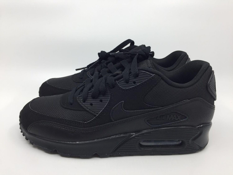 angemessenen Preis Nike Air Max 90 Essential All Black