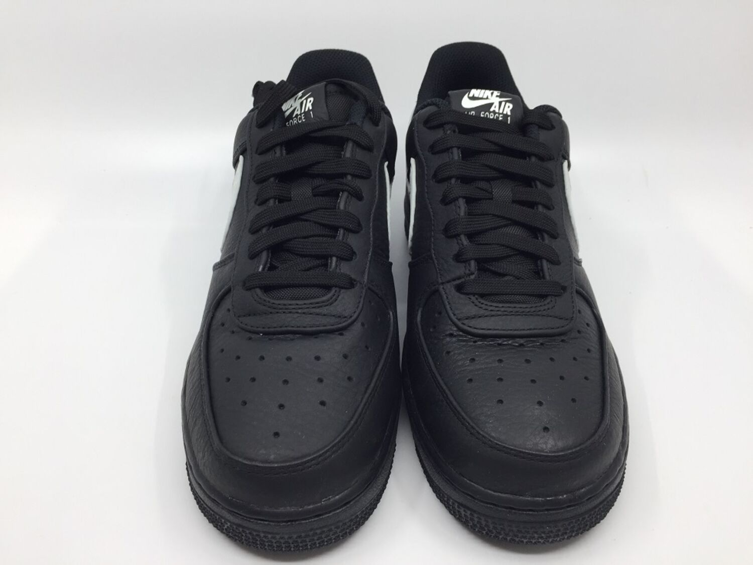 Herrenschuhe NIKE AIR FORCE 1 '07 PRM CI9353 001