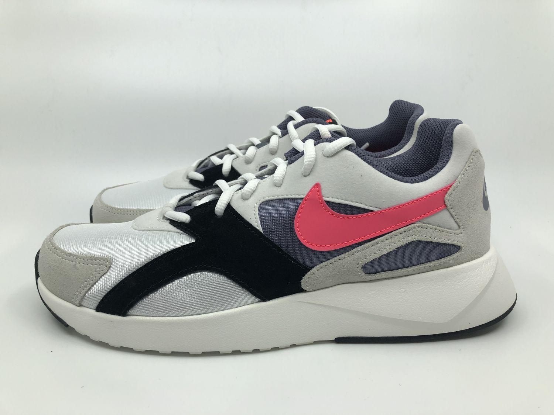 best authentic e624c 874a2 Nike Pantheos Gr.40 40,5 45 45,5 47 Herren Sneaker 916776 100 weiß schwarz