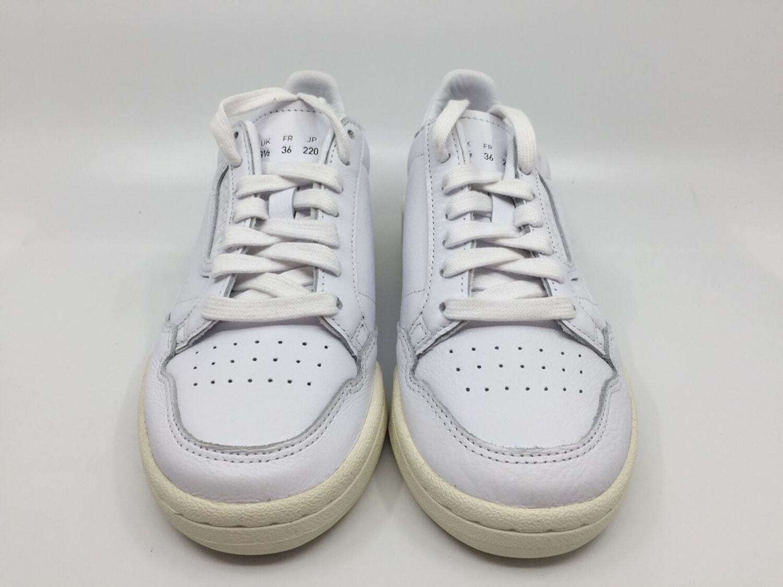 Adidas Continental 80 ftwr whiteftwr whiteoff white ab 59