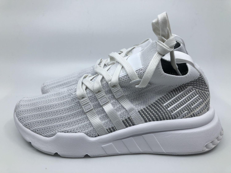 cheap for discount dea11 1a8ca Adidas EQT Support Mid ADV PK CQ2997 Gr.40 41 42 43 44 45 46 Herren Sneaker  weiß
