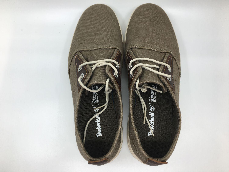 43,5 Herren Schuhe Sneaker Boots A1HS1 NEU Timberland Sneakerboot Wedge L Gr