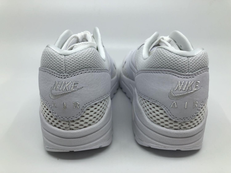 info for 4ba71 6995f Nike Air Max 1 SI Gr.35 36 37 38 39 40 41 Damen Sneaker weiß vast grau  AO2366100