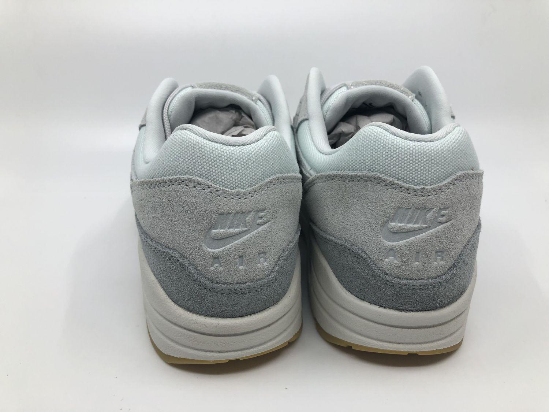 info for b3244 d9f2b Nike wmns Air Max 1 PRM Gr.35,5 36 37 38 39 40 41 Damen Sneaker grau 454746  019