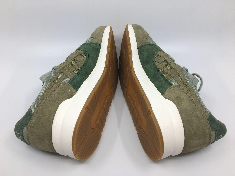 Asics Tiger Gel Lyte Herren Sneaker aloe 1193A024 200 grün
