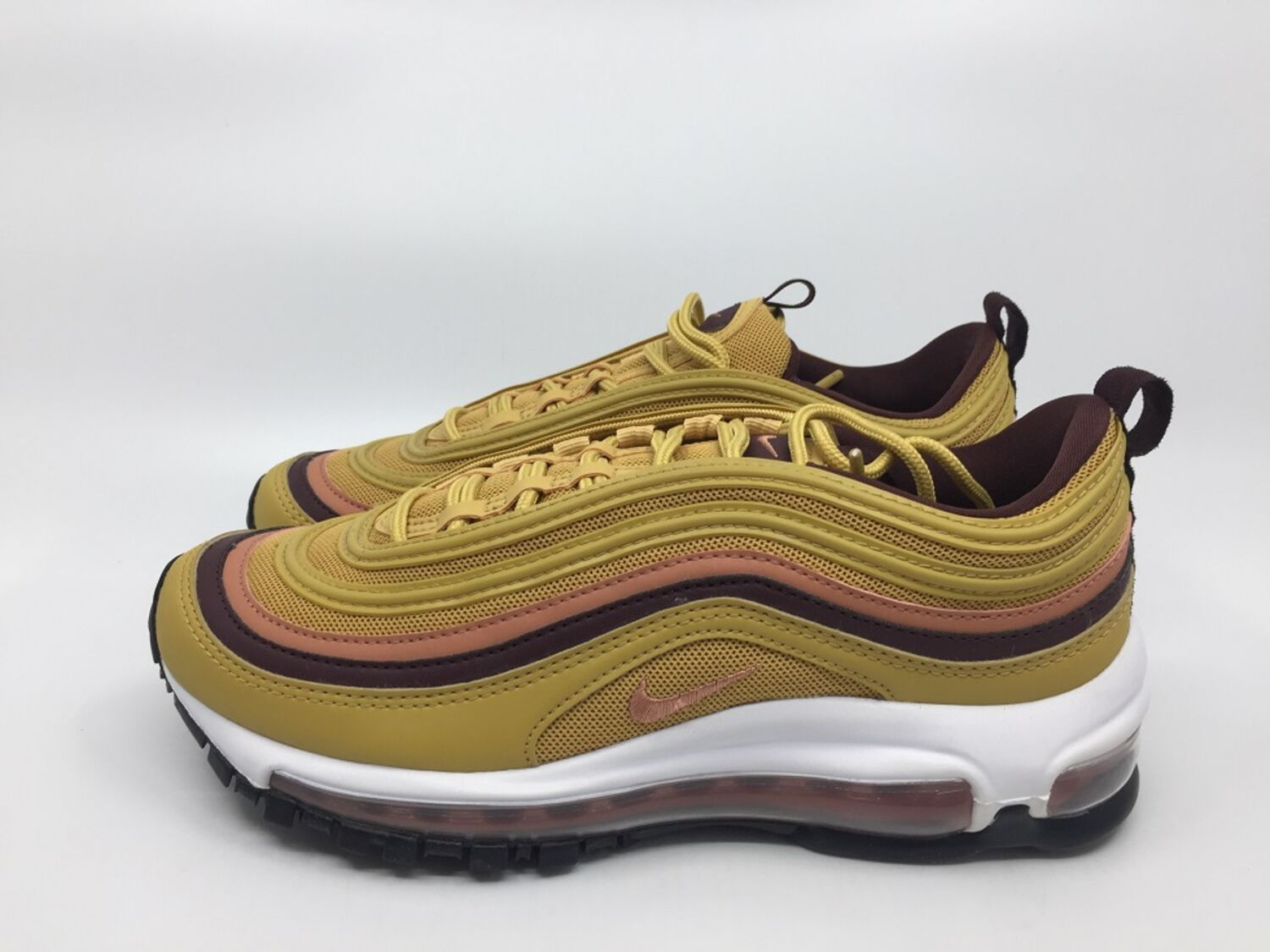 NIKE AIR MAX 97 PRM Art.Nr. 917646 005 Sneaker Damen