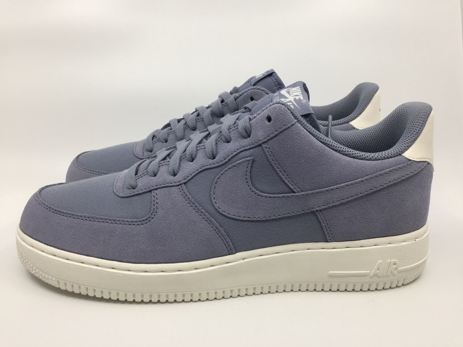 Nike Air Force 1 ´07 Suede AO3835 400 Gr. 45,5 Herren